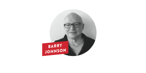 From the Editor-at-Large, Barry Johnson: November / December 2017