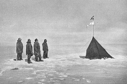A Brief History of Antarctica – Magellanica