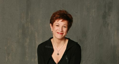 Meet the Playwright: Lisa Kron – 2.5 Minute Ride