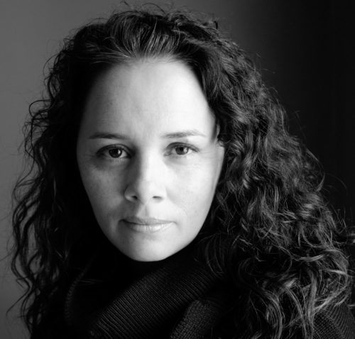 Meet the Playwright: Larissa FastHorse – The Thanksgiving Play