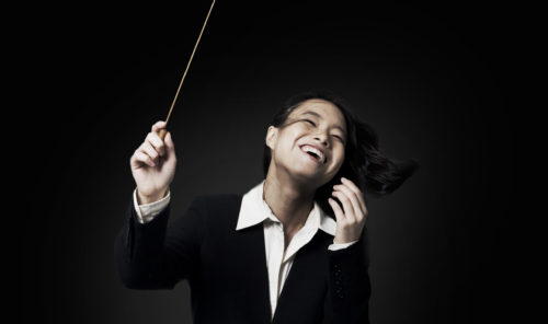 Carolyn Kuan – Portland Opera: Toi Toi Toi