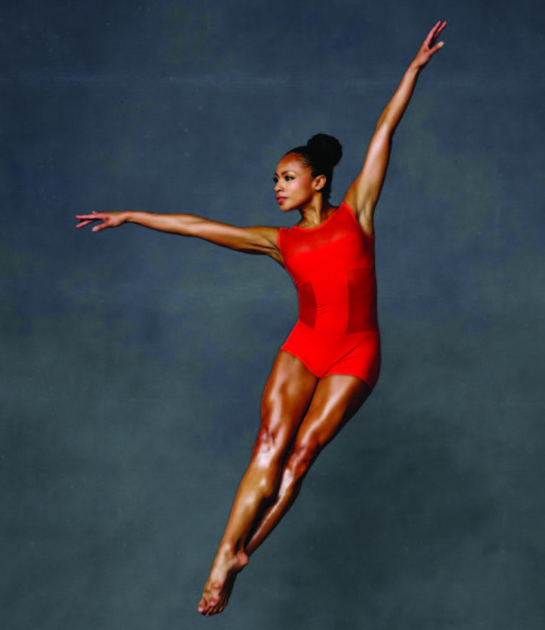 About the Company – White Bird: Alvin Ailey American Dance Theater