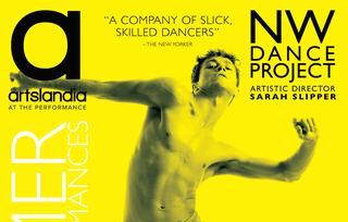 Summer Performances – NW Dance Project