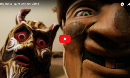 "Behind the Scenes: Portland Opera's ""Faust"""