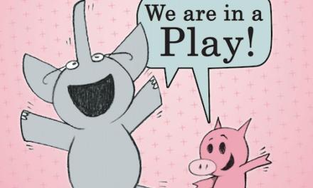Elephant & Piggie – NW Children's Theater