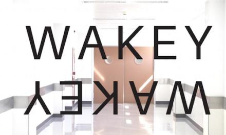 Wakey, Wakey – Portland Playhouse