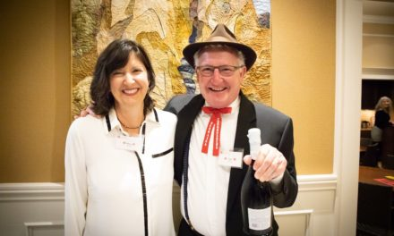 Opening Night—Inherit the Wind at Lakewood Theatre