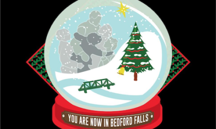It's a Wonderful Life – Artists Rep