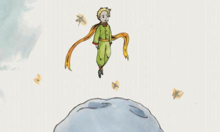 The Little Prince – Opera Theatre Oregon