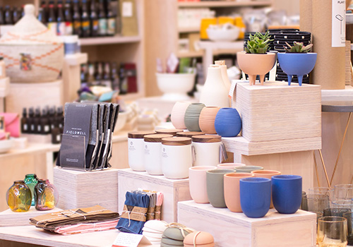 A-List: Top 10 Artisanal Shops for Holiday Gifts