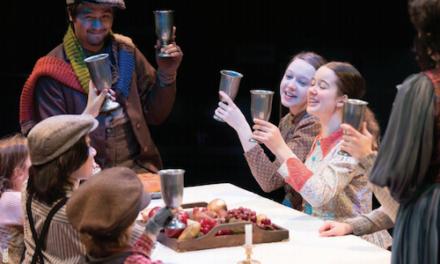 A Christmas Carol – Portland Playhouse