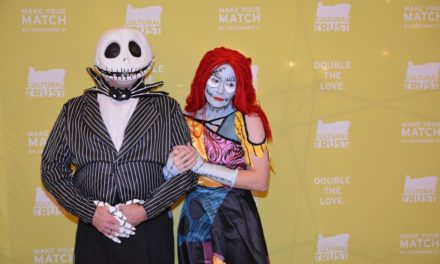 The Nightmare Before Christmas with the Oregon Symphony