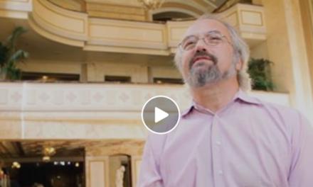 Oregon Symphony Music Director, Carlos Kalmar on Rossini and Rimsky-Korsakov