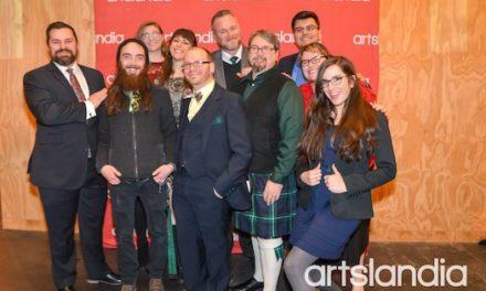 Bag&Baggage's 5th Annual Burns Supper