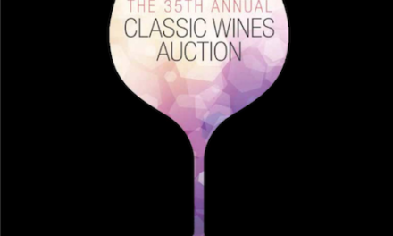 Classic Wines Auction 2019 Catalog