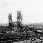 Then & Now: Steel Bridge