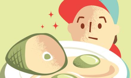 Green Eggs and Ham – Oregon Symphony
