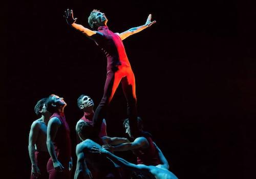 Director's Choice –  Oregon Ballet Theatre