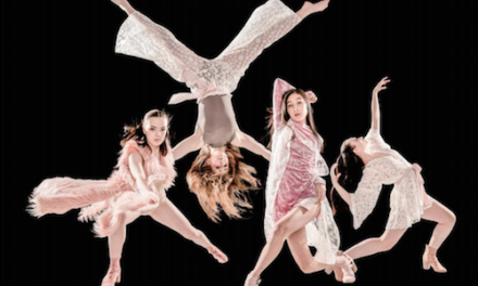 Jefferson Dancers 2019 Spring Concert