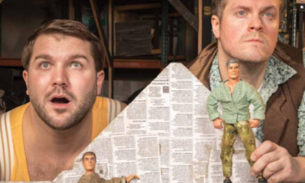 Jason and the Argonauts – Oregon Children's Theatre