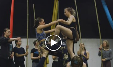 Behind the Scenes with Echo Theater Company