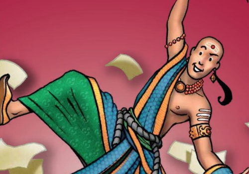 Tenali: The Royal Trickster – NW Children's Theater