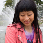 Going with the Flow with Fuchsia Lin