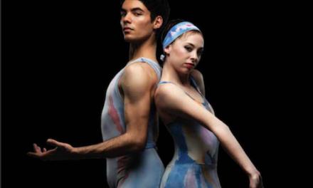 The Americans – Oregon Ballet Theatre
