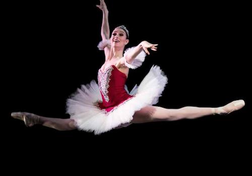 Oregon Ballet Theatre Annual School Performance 2019