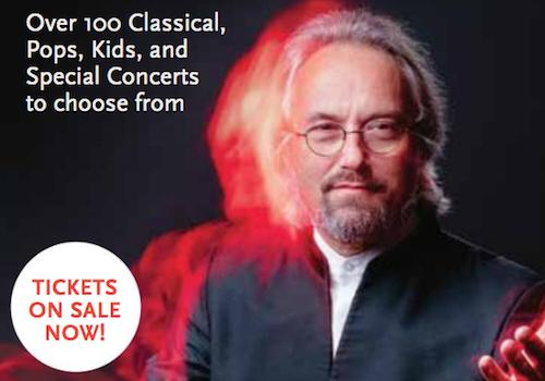Oregon Symphony Concert Guide 2019/2020