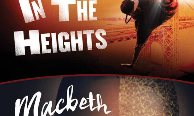 In The Heights / Macbeth – Portland Center Stage at The Armory