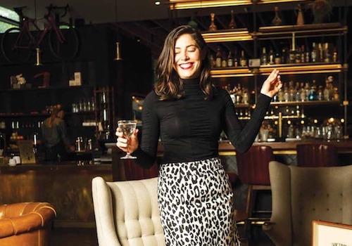Meet the Host of Opening this Week in Artslandia, Ashley Coates