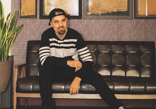 Meet Usnavi of In the Heights: Ryan Alvarado