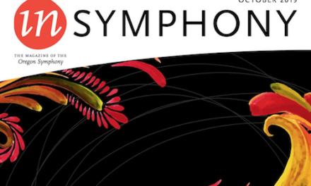InSymphony October 2019