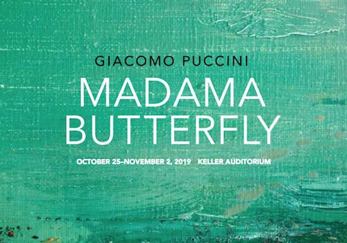 Madama Butterfly – Portland Opera
