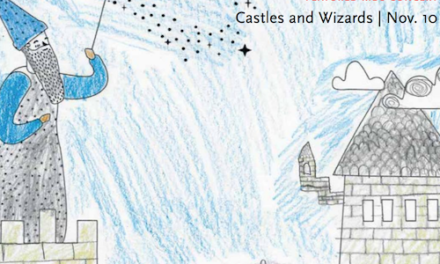 InSymphony Kids: Castles and Wizards