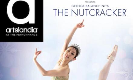 George Balanchine's The Nutcracker – Oregon Ballet Theatre