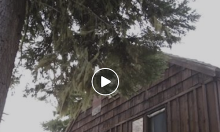 Impact Story: The Santiam Pass Ski Lodge