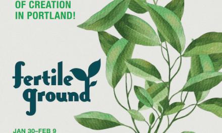 2020 Fertile Ground Festival Guide