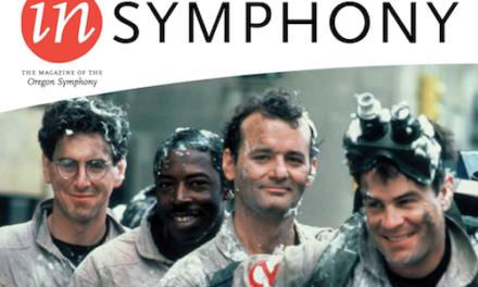 In Symphony January 2020