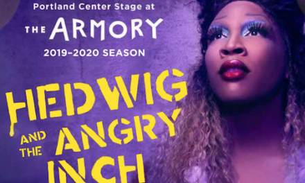 Hedwig and the Angry Inch / School Girls; Or, The African Mean Girls Play