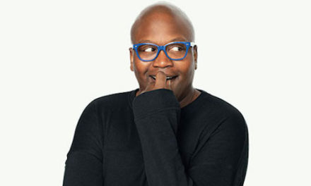 2 Premium Tickets to Tituss Burgess on February 25!