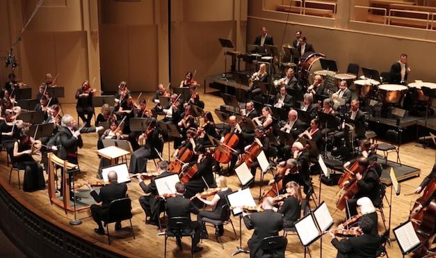 Oregon Symphony Announces 2020-21 season, Celebrating Famed Conductor Carlos Kalmar's Final Year as Music Director
