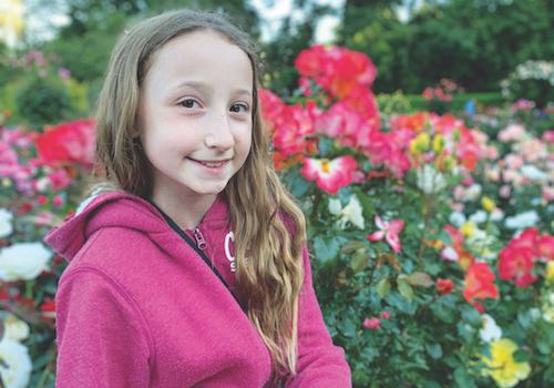 In the Spotlight: Abby Matarazzo