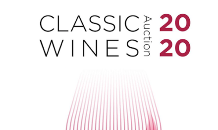 Classic Wines Auction 2020