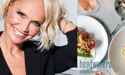 WIN TICKETS TO KRISTEN CHENOWETH IN CONCERT WITH OREGON SYMPHONY + $100 GIFT CARD TO HEADWATERS  AT THE HEATHMAN