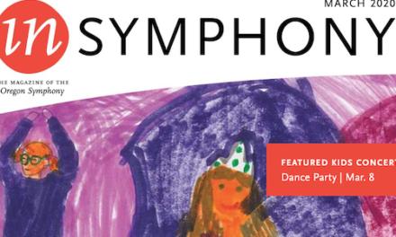 InSymphony Kids March 2020