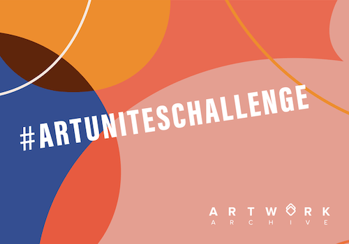 Good News: Art Unites Challenge
