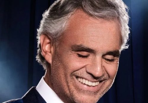 Good News: Andrea Bocelli: Music For Hope – Live From Duomo di Milano