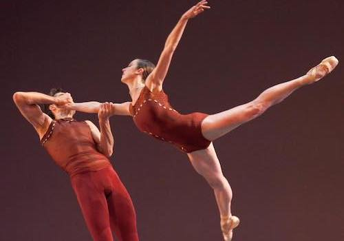 Good News: Connect with Oregon Ballet Theatre